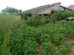 5 bedroom house for sale at kasoa Bawjiase