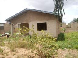 2 bedroom house for sale at Amasaman