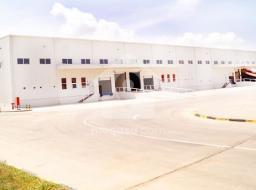 warehouse for rent at Tema