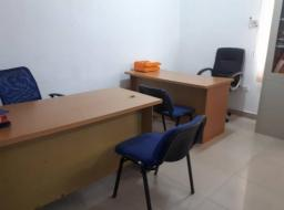 furnished office for rent at HAATSO