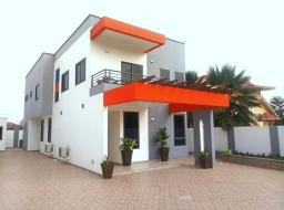 3 bedroom furnished house for rent at East Legon