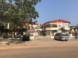 commercial space for rent at Tema