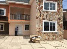 3 bedroom house for rent at Achimota hills