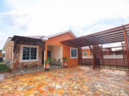 3 bedroom house for rent at Christian Village