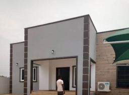 3 bedroom furnished house for sale at Ashaley Bowte, Accra Ghana