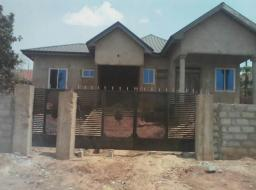 4 bedroom house for sale at Pokuase