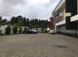 2 bedroom furnished apartment for rent at East Cantonments