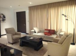 2 bedroom furnished house for rent at Airport Area