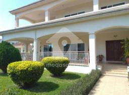 4 bedroom house for rent at Eastlegon