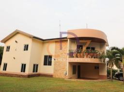 4 bedroom house for sale at Cantonments