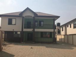 4 bedroom house for rent at Teshie