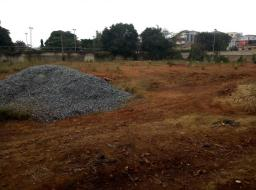 serviced land for sale at osu-ringway estates
