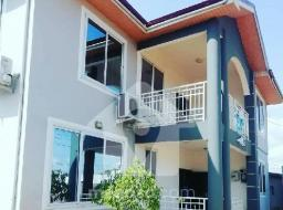 4 bedroom house for rent at East Legon MensGold Area