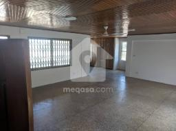 10 room commercial space for rent at Teshie