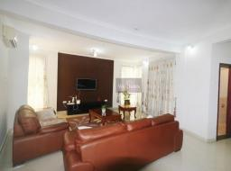 3 bedroom furnished apartment for rent at Osu