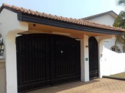 8 bedroom furnished house for rent at Achimota