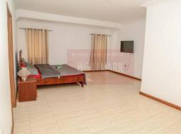3 bedroom furnished apartment for rent at Sakumono