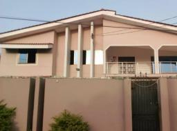 10 bedroom house for rent at Gbawe