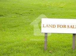 land for sale at prampram road opposite central university
