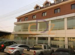commercial space for rent at Labone