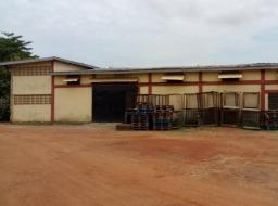 warehouse for rent at Adenta