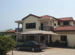 6 bedroom house for rent at Accra