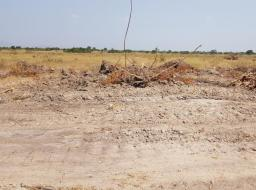 serviced land for sale at Tsopoli Airport Residence