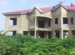 6 bedroom house for sale at Kasoa