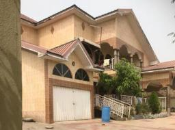 6 bedroom house for sale at Ejisu - Juabeng, Ashanti Region, Ghana