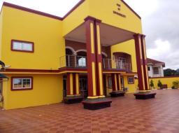 7 bedroom furnished house for sale at NORTH LEGON