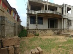12 bedroom house for sale at Amasaman