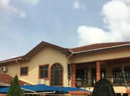 5 bedroom furnished house for rent at East Legon