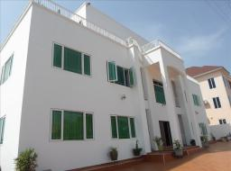 2 bedroom furnished apartment for rent at Adjiringanor