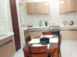 2 bedroom furnished house for rent at Spintex batsonaa
