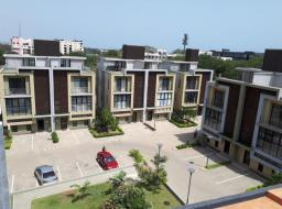 5 bedroom furnished townhouse for sale at Cantonments-Devtraco Plus