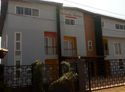 3 bedroom furnished apartment for rent at east legon-lakeside estate-botwe