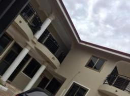 1 bedroom apartment for rent at North legon extension