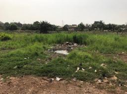 land for sale at Susuaso, Kumasi