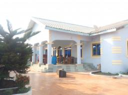7 bedroom house for rent at East Airport