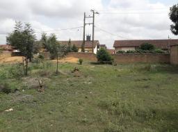 serviced land for sale at East Legon