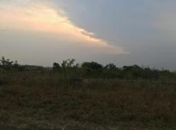land for sale at TEMA DARWENYA