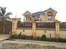 1 bedroom furnished house for rent at Oyarifa