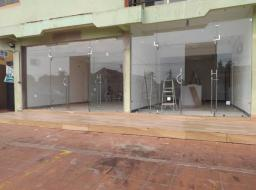 shop for rent at Dzorwulu