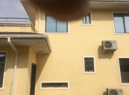 3 bedroom house for rent at Weija