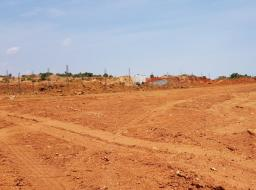 serviced land for sale at Devtraco/Community 25