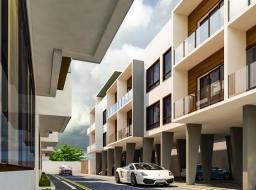1 bedroom apartment for sale at Dzorwulu