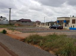 serviced land for sale at Community 25 Dervtraco