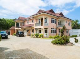 4 bedroom furnished house for rent at North Ridge