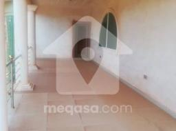 7 bedroom house for rent at Weija