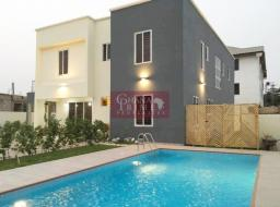 4 bedroom townhouse for sale at Adjiringanor